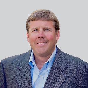 Bryce Morrison, Vice President of Brokerage