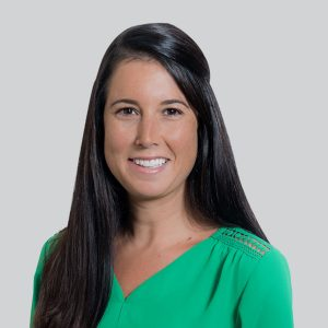 Elizabeth Smith, REO Asset Manager and Marketing Associate
