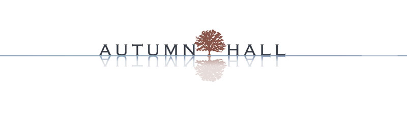 Autumn Hall 2007 Logo