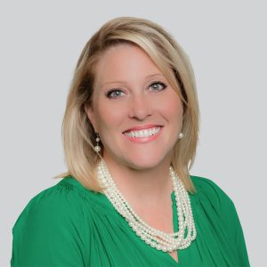 Julianne Childers, Property Manager