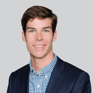 Connor Pollock, Property Manager & Tenant Services