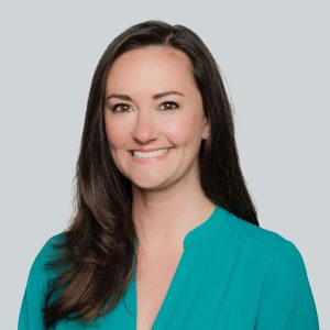 Leah Cox Fussell, Senior Property Manager